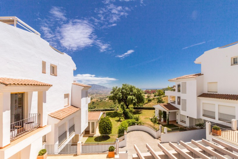 R3197863: Apartment for sale in La Mairena