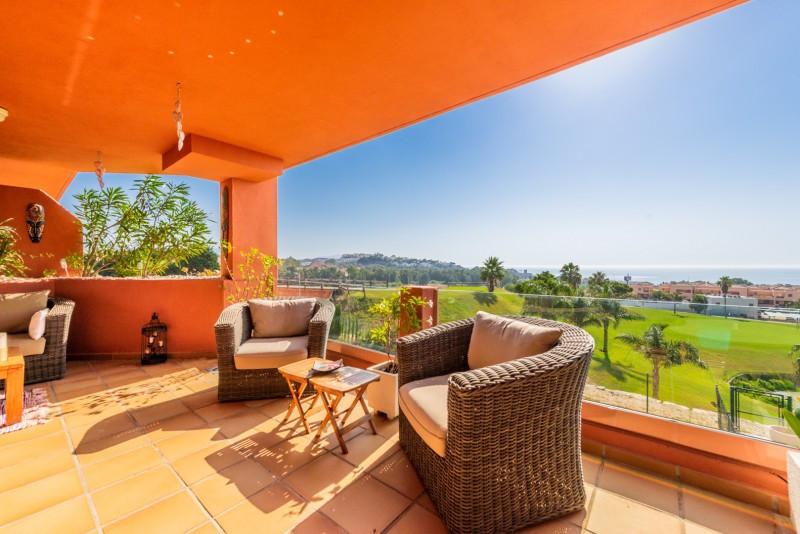 Apartment for sale in Casares Playa, Casares, with 2 bedrooms, 2 bathrooms, 1 en suite bathrooms, th,Spain