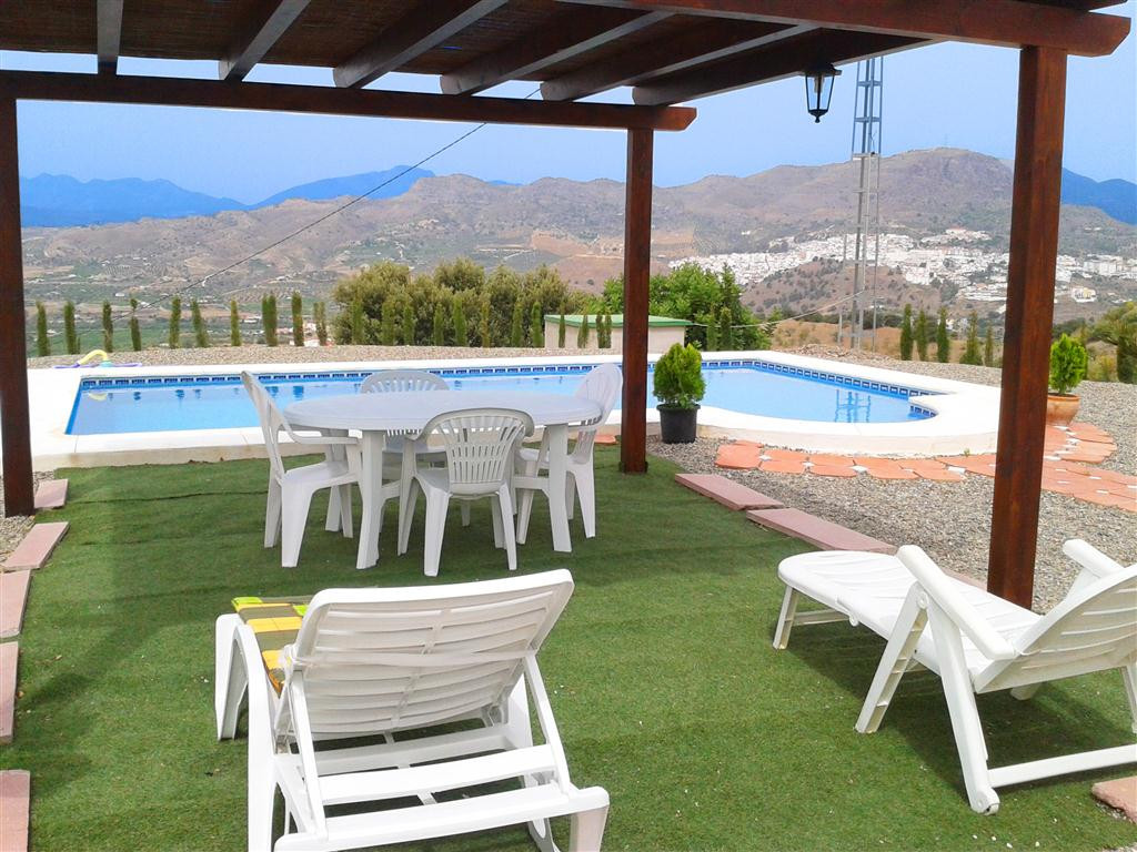 3 bedroom Villa in Alora, Costa del Sol image 1