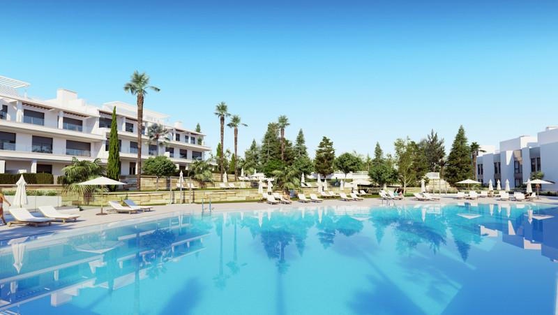 Marbella Banus Adosada en venta en Cancelada – R2962229