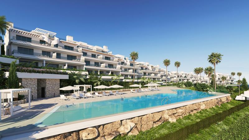 Apartments In Estepona 8