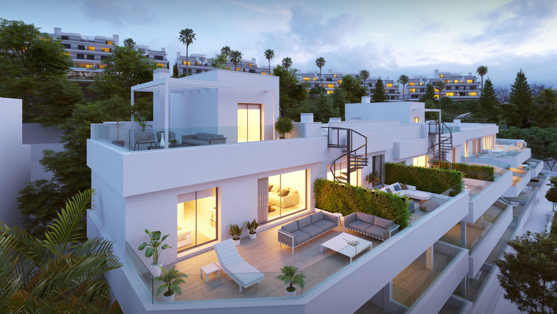 Apartments for sale in Estepona (New Golden Mile) 15