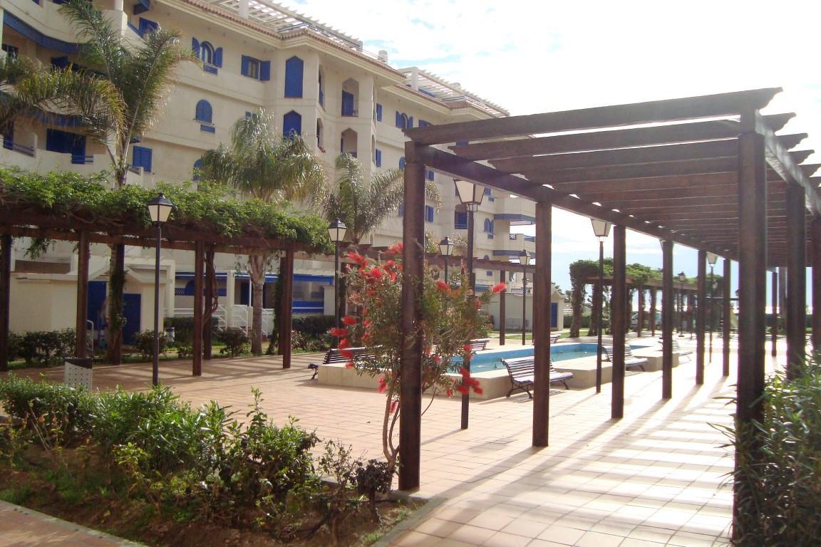 2 bedroom Apartment in San Luis de Sabinillas, Costa del Sol image 1