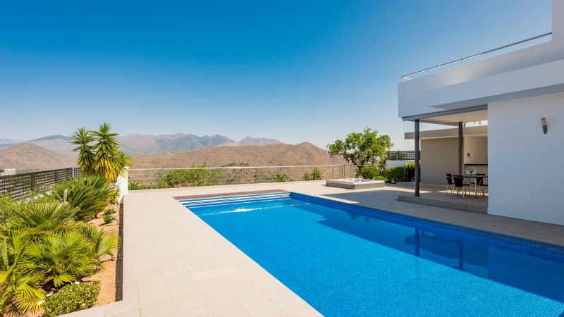 4 Bedroom Villa for sale La Mairena