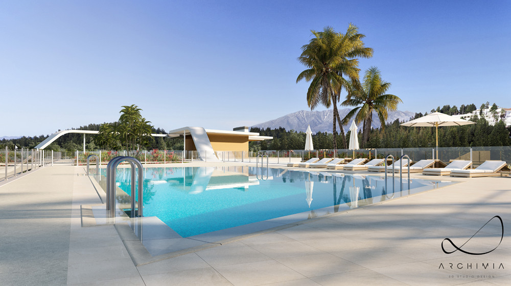 New Development: Prices from €435,000 to €1,100,000. [Beds: 2 - 3] [Ba,Spain