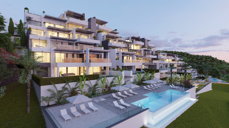 Apartments for sale Alcazaba Beach 15