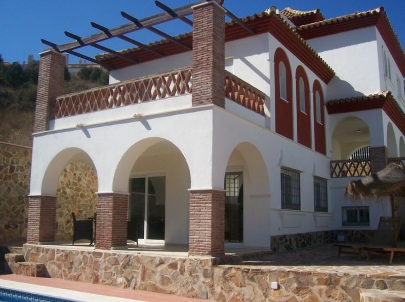 Maisons Torrequebrada 7