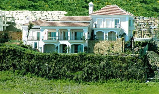 South and East facing Villa placed in Atalaya Golf & Country Club, with breathtaking views over ,Spain