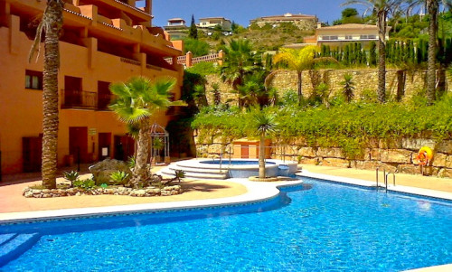 Apartment for Sale in Benahavis, Costa del Sol