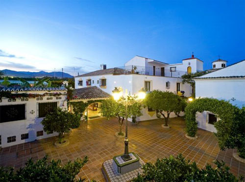 Villa for Sale in Las Chapas, Costa del Sol