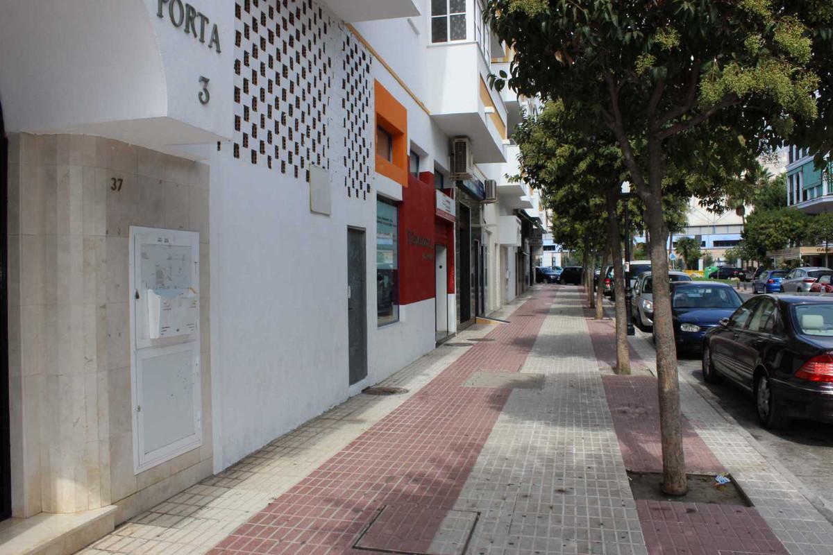 Commercial for Sale in San Pedro de Alcantara, Costa del Sol