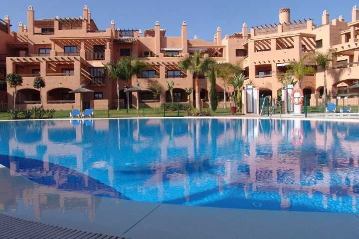 Apartment for Rent in Hacienda del Sol, Costa del Sol