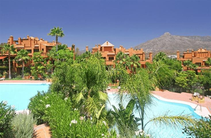 Apartment for Sale in Nueva Andalucia, Costa del Sol