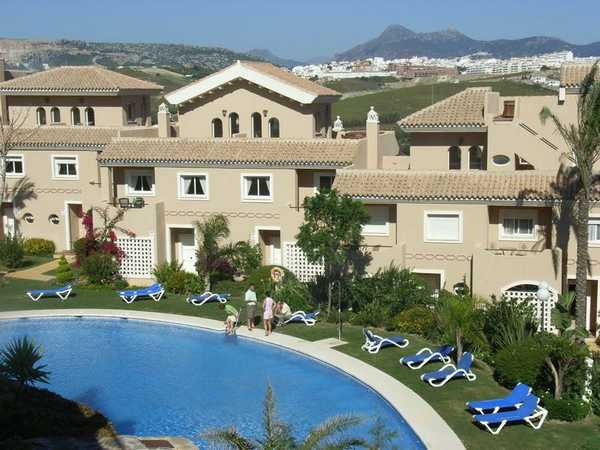 Picture of property for sale in Manilva