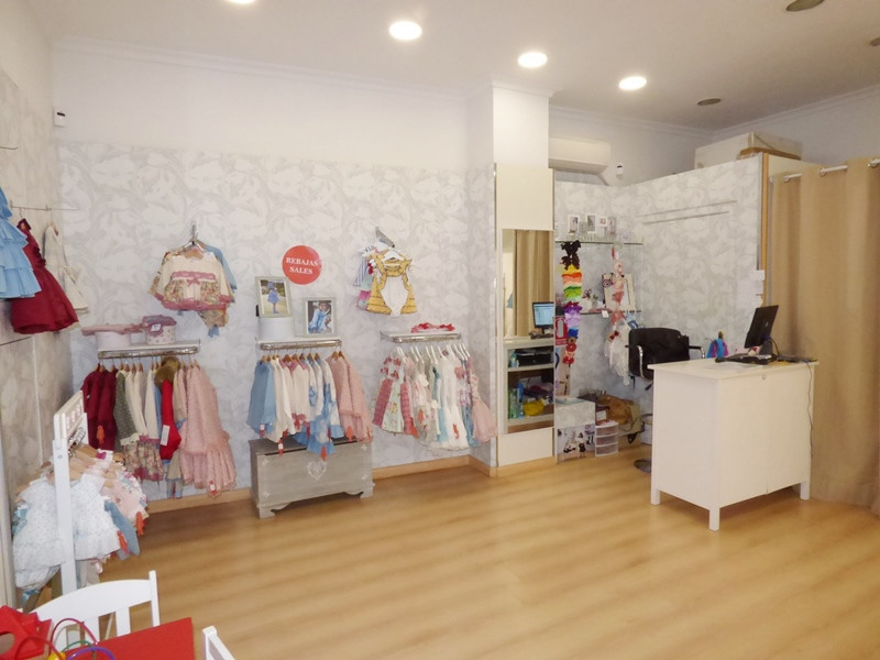 Commercial for Sale in Marbella, Costa del Sol