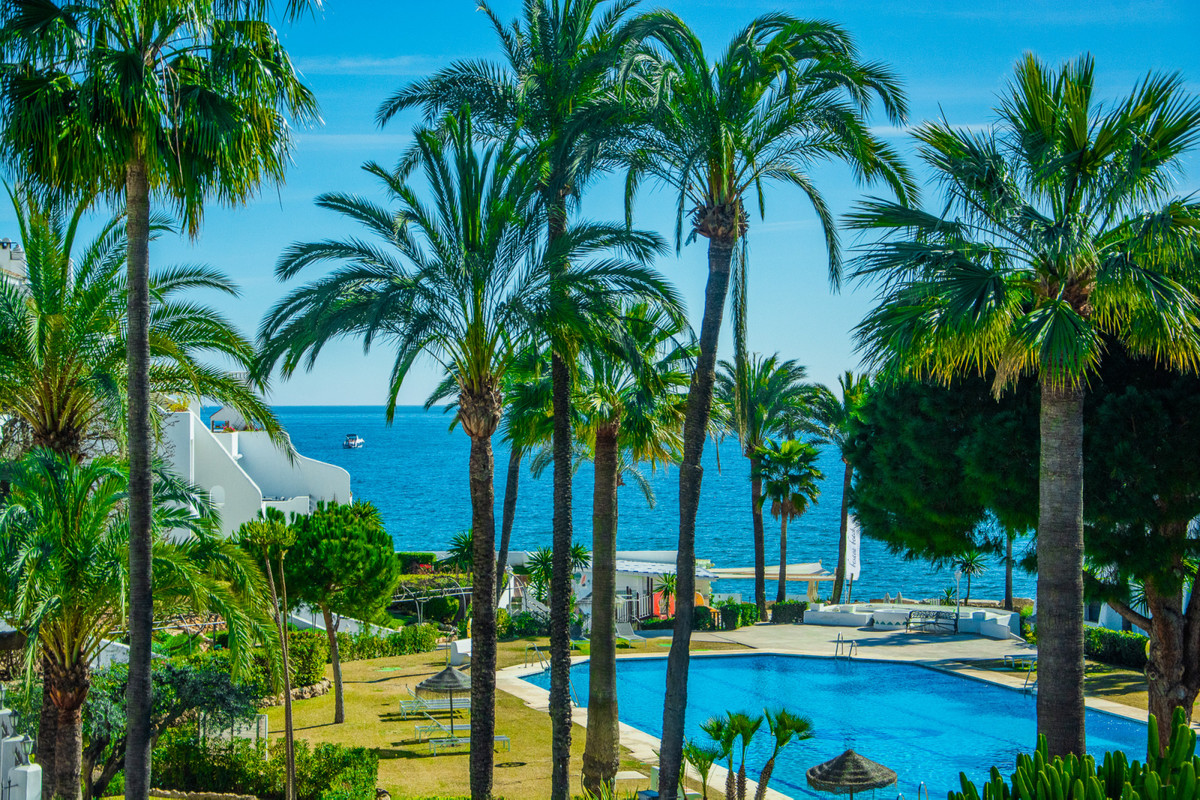 "Coral Beach is at the heart of the ""Mile De Oro"" in Marbella. The 20,000m2 plot has its fe, Spain"