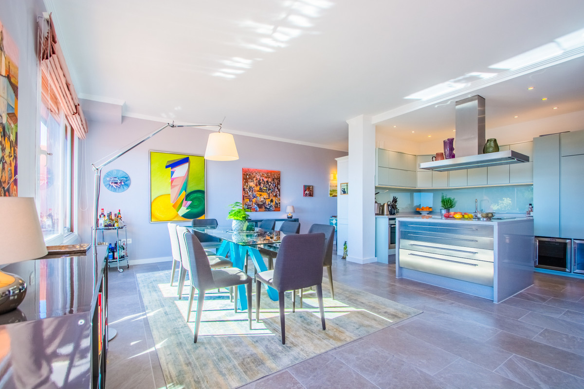 Garage and a separate cellar can be bought for together 22.000 Euro.  Middle Floor Apartment, La Mai,Spain