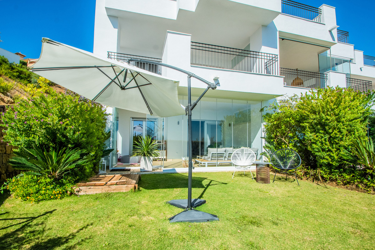 3 bedroom apartment for sale la mairena