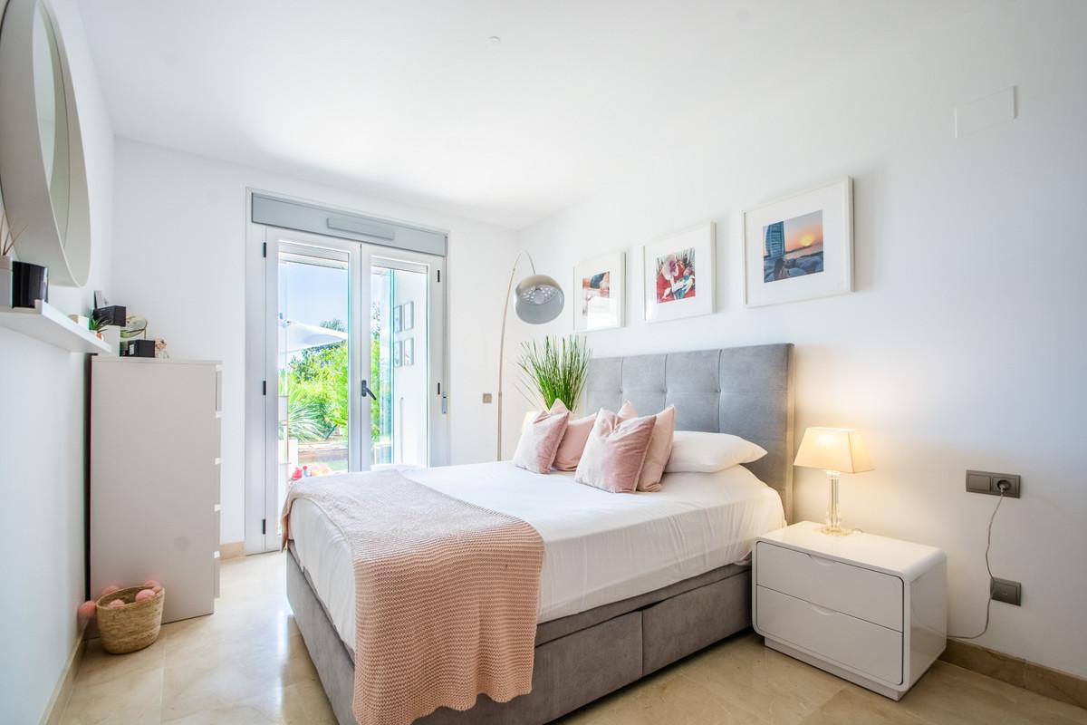 Apartamento Planta Baja en Venta en La Mairena – R3731743