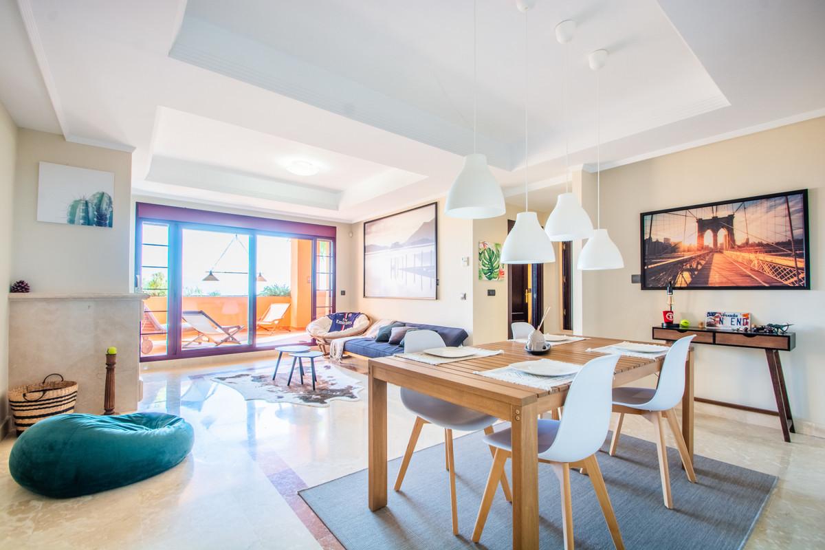 Apartamento en Venta en La Mairena – R3687167