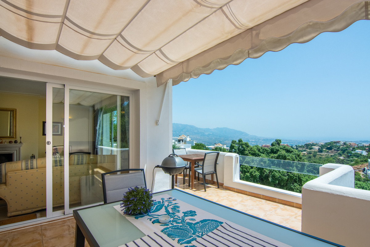 This property has a great 'feel good' factor the moment you step through the private entrance and in,Spain