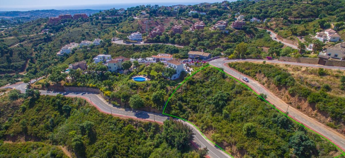 Residential Plot in La Mairena