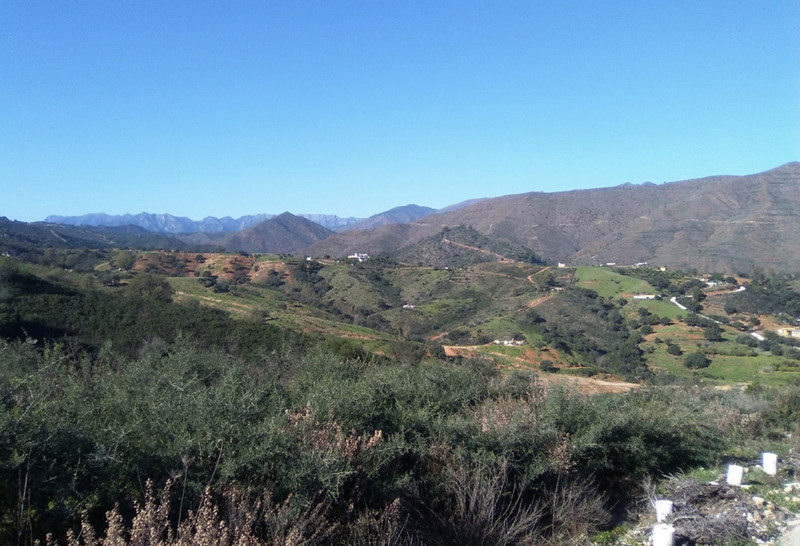 Residential Plot in La Cala Golf for sale