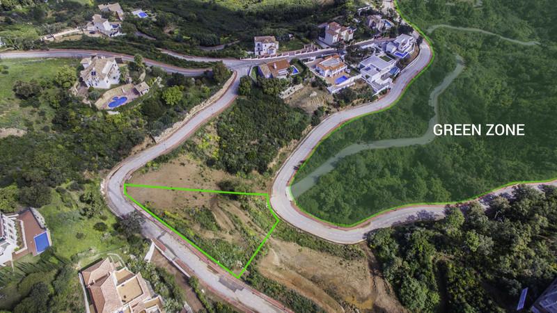 Terreno Urbano en venta en La Mairena – R3438265