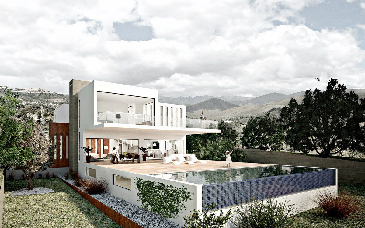 House in La Mairena R2601182 1 Thumbnail
