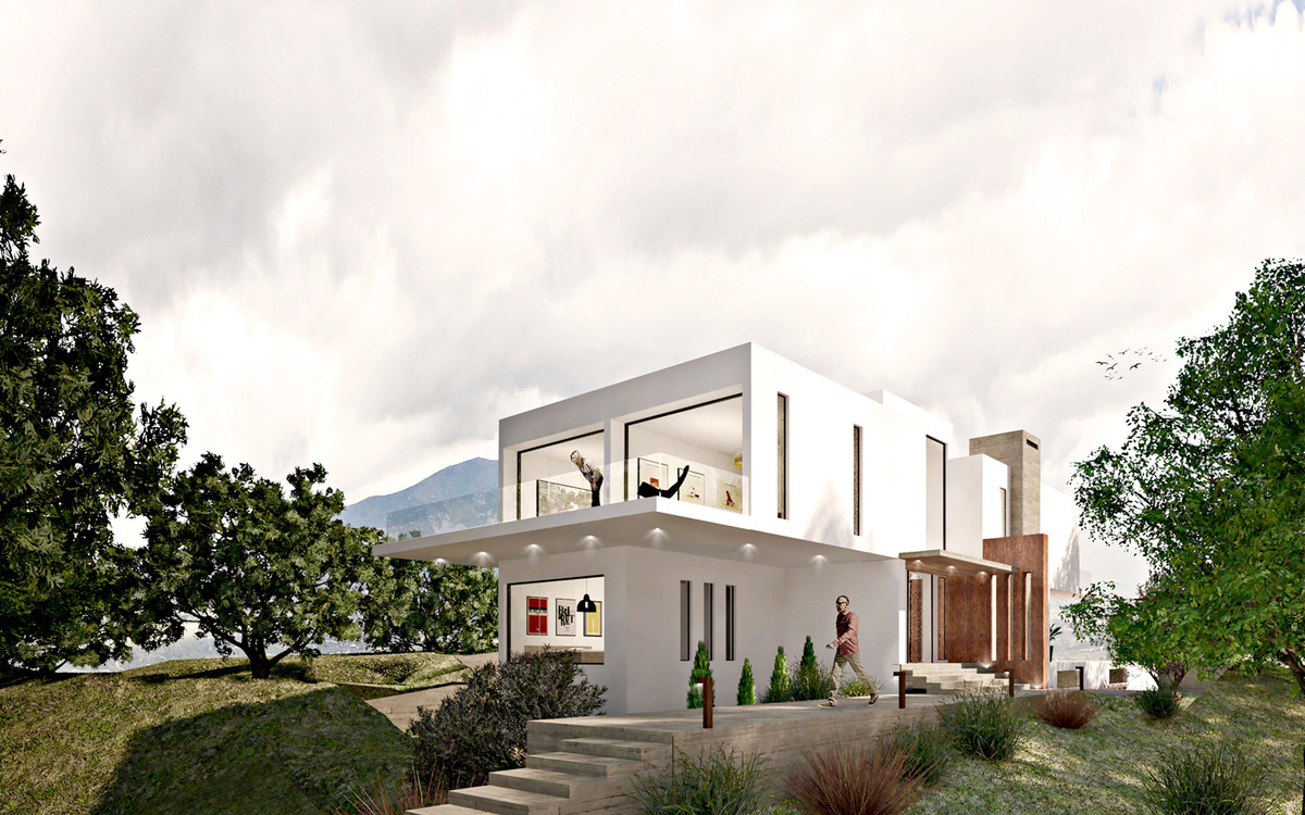 House in La Mairena R2601182 5 Thumbnail