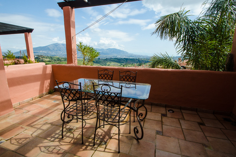 Penthouse in La Mairena R2391521