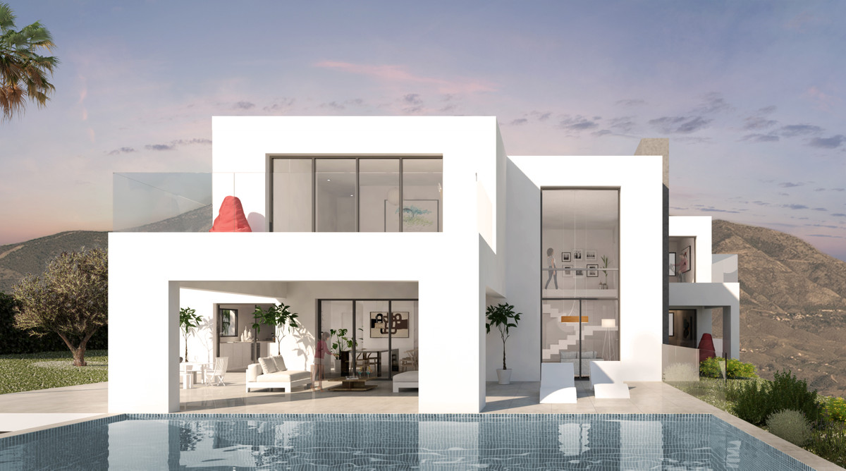 House in La Mairena R2715446 5 Thumbnail