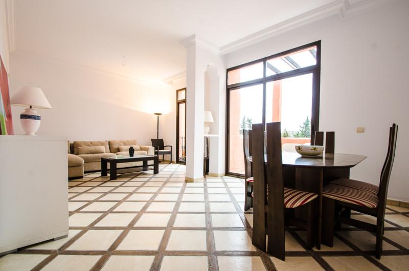 Middle Floor Apartment in Cancelada R2249684