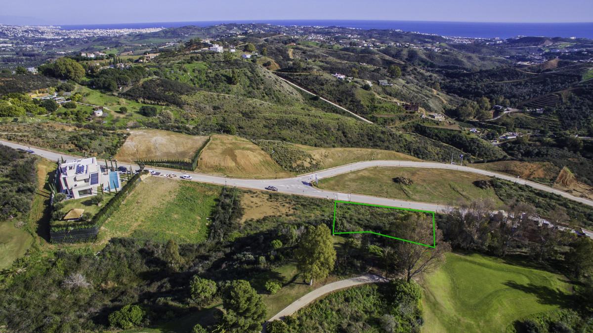 Terreno  Residencial en venta   en La Cala Golf