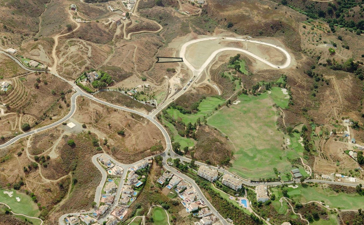 Plot Residential in La Cala Golf, Costa del Sol