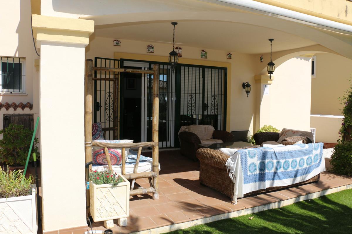 Villa in El Rosario