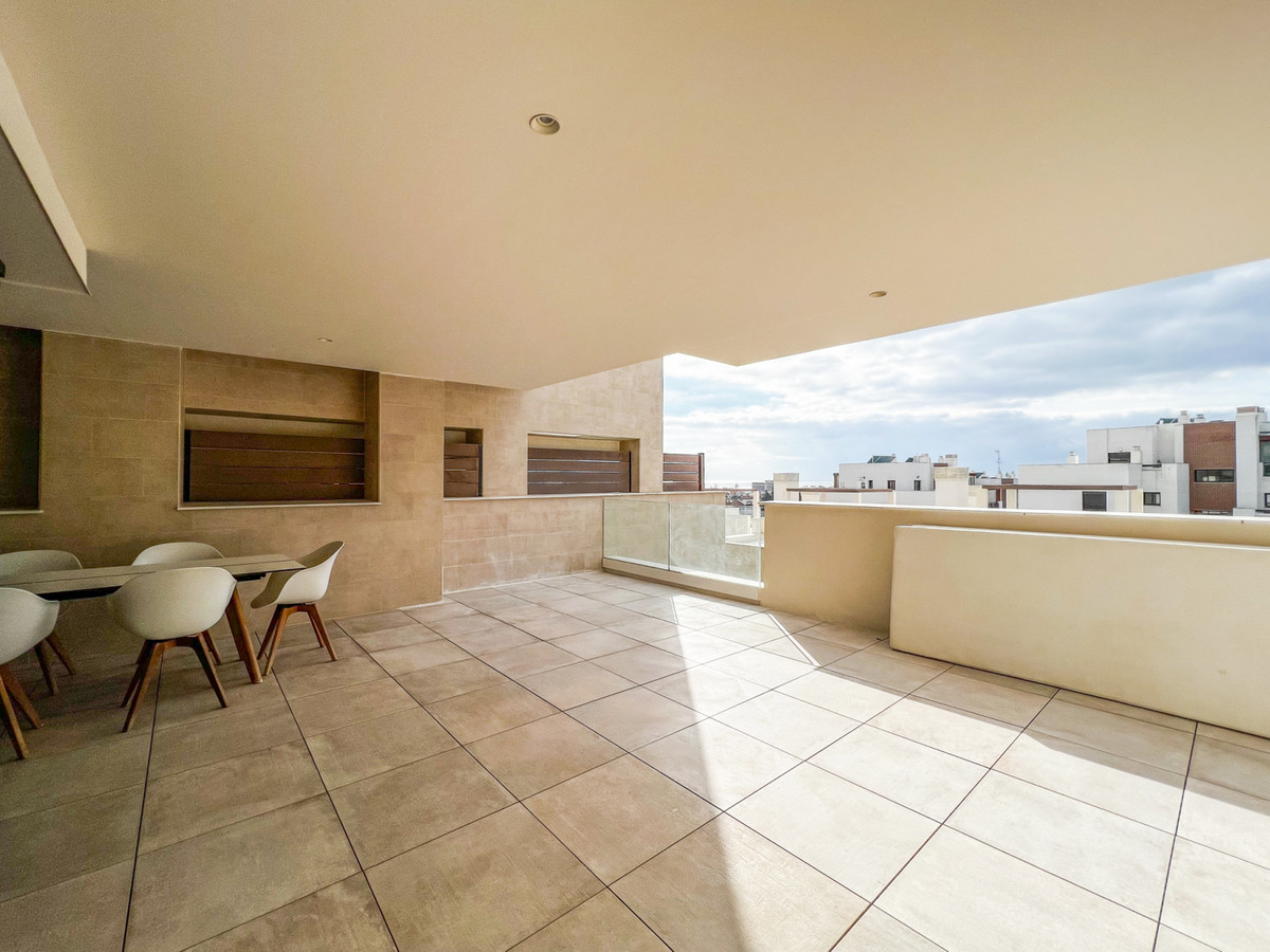 Appartement Rez-de-chaussée à La Cala, Costa del Sol