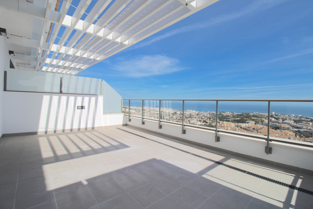 Property in modern new complex by Benalmadena Pueblo  Beautiful new apartment for sale in complex ne,Spain