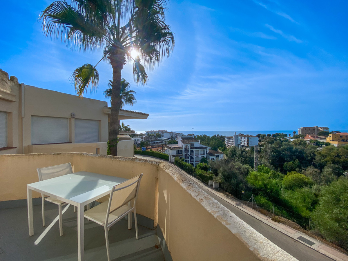 Lush penthouse in Riviera del Sol  Penthouse located in Riviera del Sol, close to all amenities like,Spain