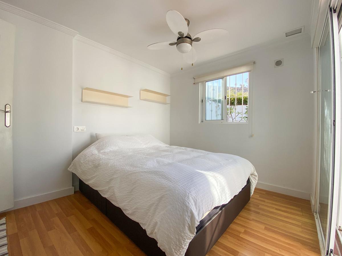 Villa con 2 Dormitorios en Venta Marbesa
