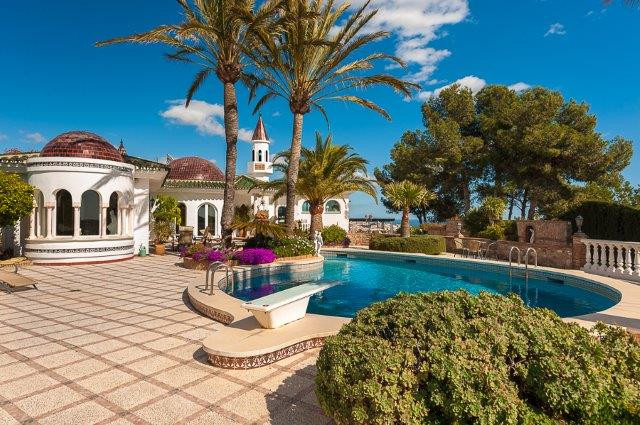 R3198457: Villa for sale in Sierrezuela