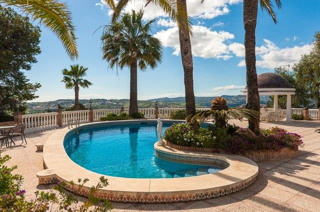 R3198457: Villa for sale in Sierrezuela