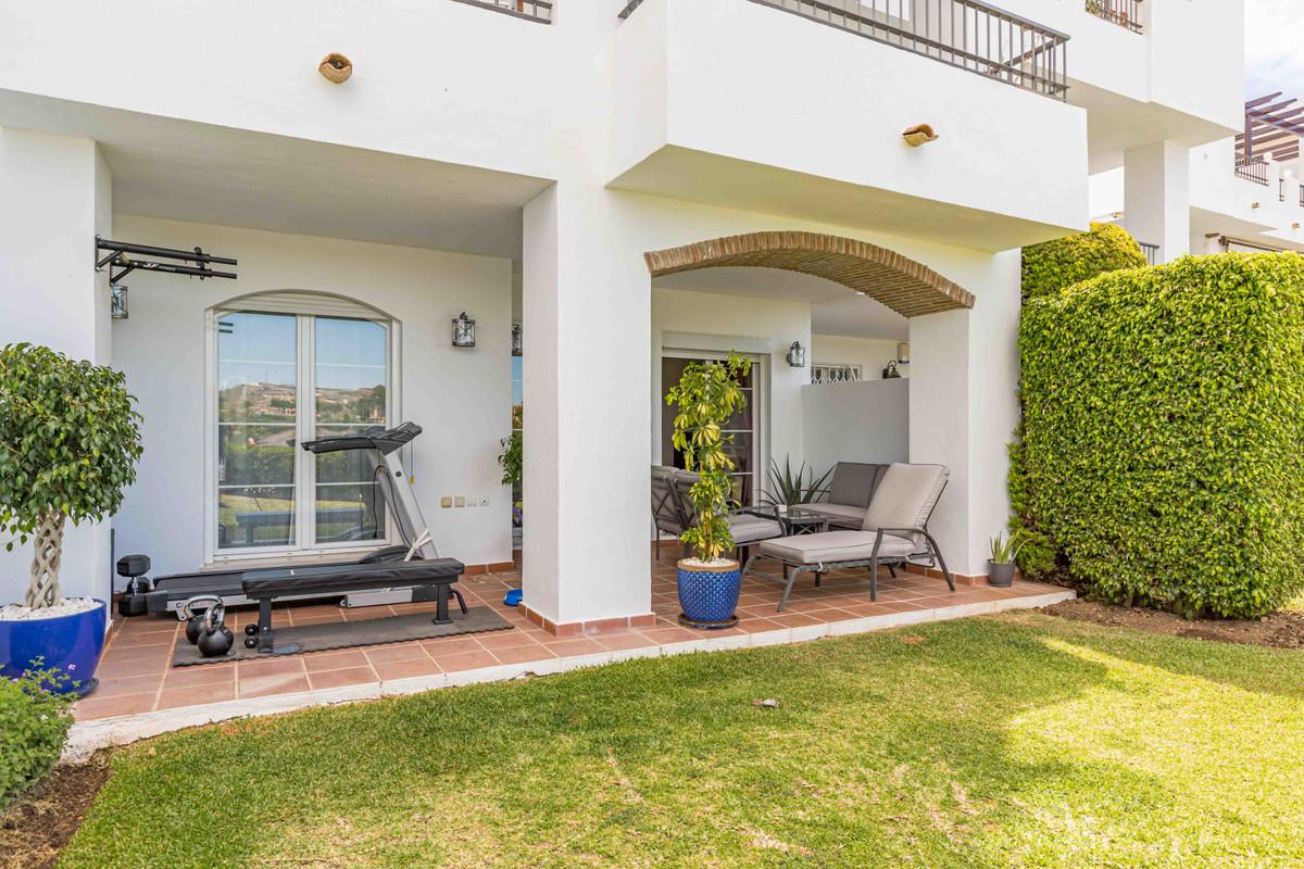 Marbella Banus Apartamento Planta Baja en Venta en Los Arqueros – R3658640
