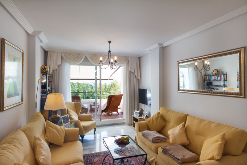 Appartement à plancher moyen à vendre à Los Arqueros - R3198775