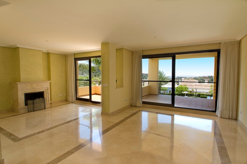 Apartment in Los Arqueros R2001738 1