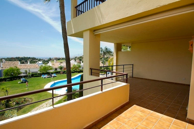 Apartment in Los Arqueros R2001738 10