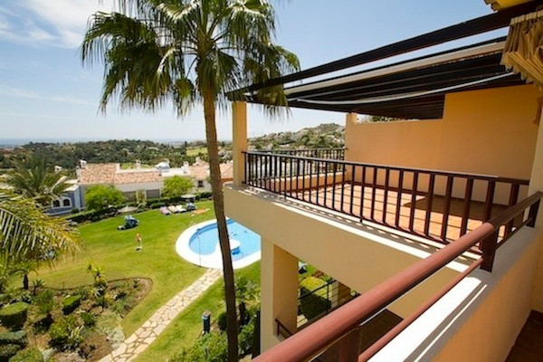 Apartment in Los Arqueros R2001738 11