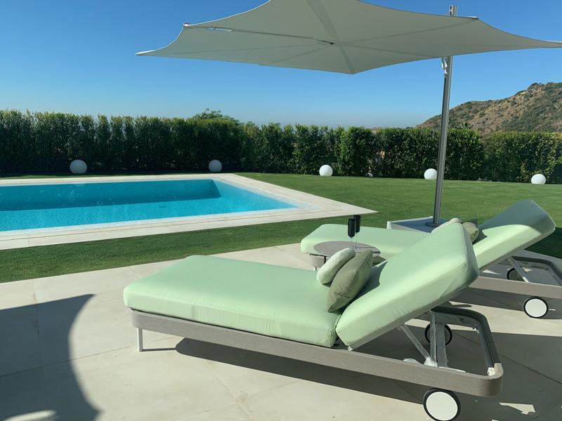 Villa – Chalet en venta en Los Arqueros – R2739368