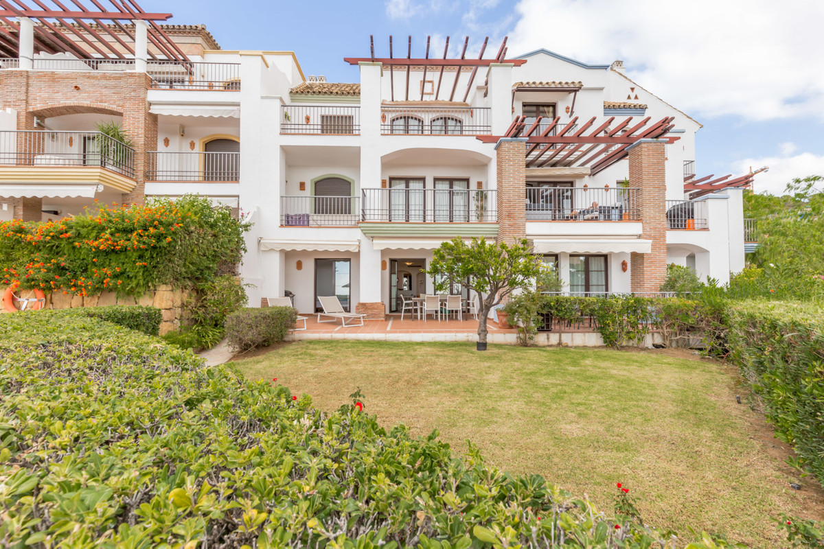 Los Olivos is a small gated community within Los Arqueros Golf & Country Club occupying a superi, Spain