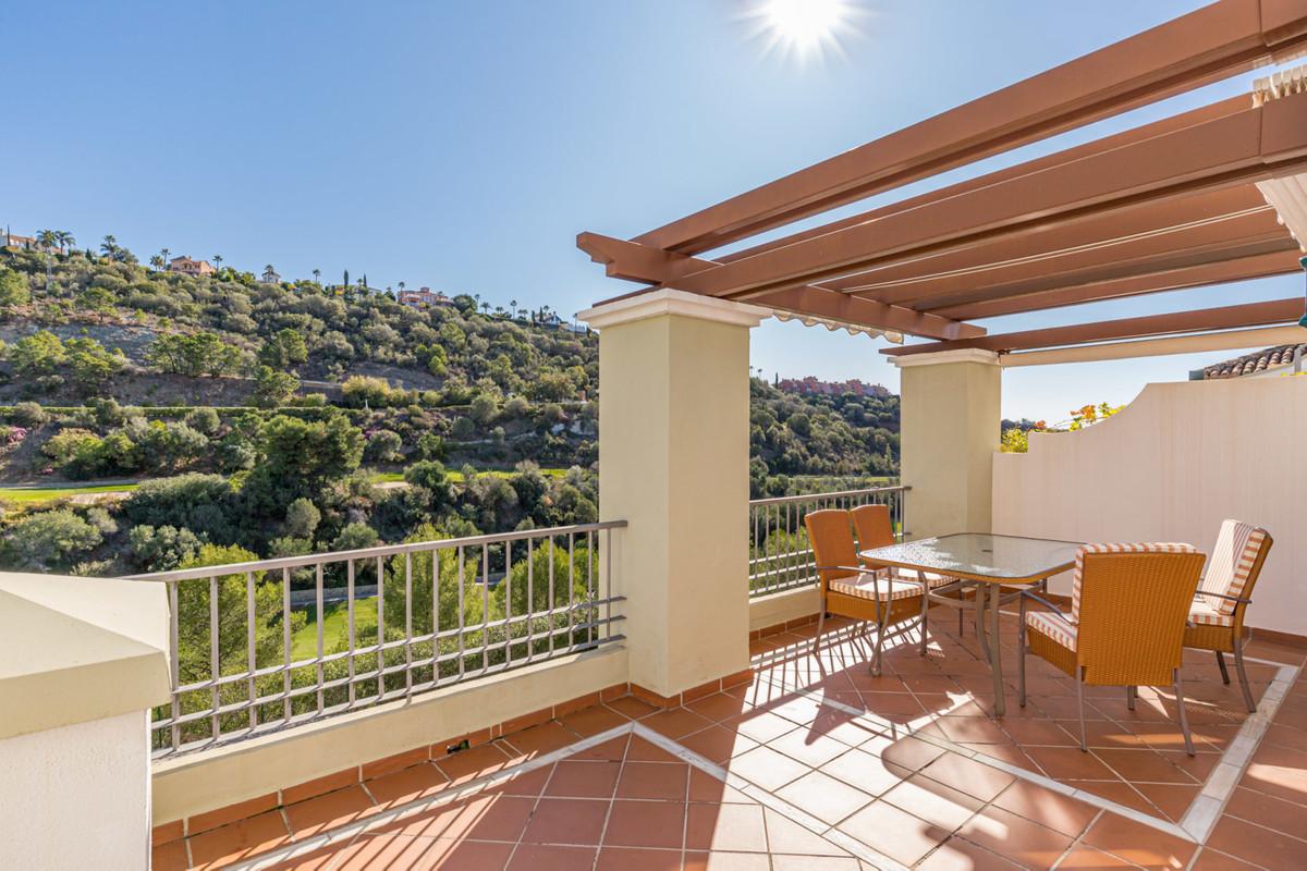 Appartement  Penthouse en vente   à Los Arqueros